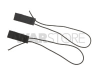 Boogie Regulator Bungee Velcro Strap Kit