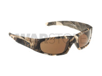 Hudson Elite Polarized Brown