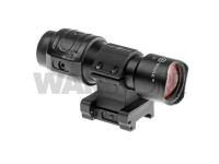 5x Tactical Magnifier Slide to Side