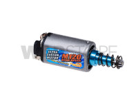 M120 High Speed Motor Long Type