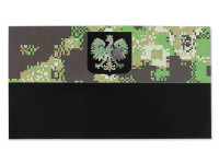Combat-ID - Patch Poland Herb - PenCott GreenZone