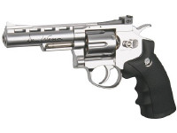 "Revolver DAN WESSON 4"" - CO2"