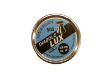 Diabolky 4,5mm LUX - 500ks